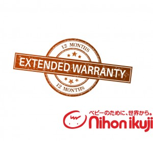 nihon ikuji Premium Musical Play Yard - Extended Warranty